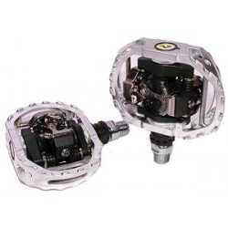 Shimano M545 Clipless SPD Pedals