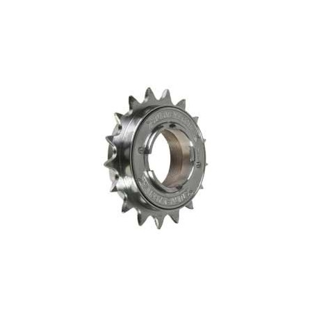 Sturmey Archer SS Freewheel 3 32  Chrome Plated 17t
