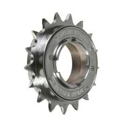 Sturmey Archer SS Freewheel 3 32  Chrome Plated 18t