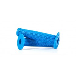 Total Brit Grips Blue
