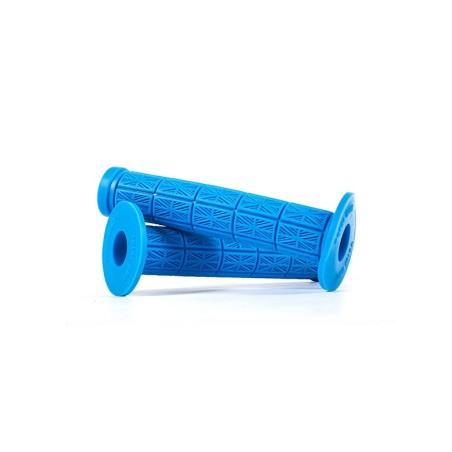 Total Brit Grips Blue