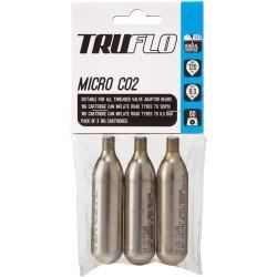 Truflo Micro CO2 pump...