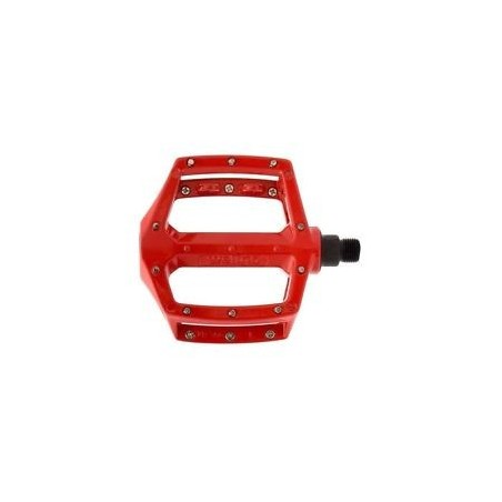 Wellgo - LU987U Red Pedals