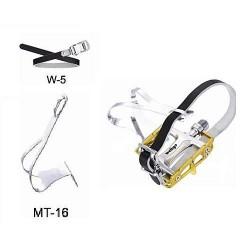 Wellgo - MT16/W5 Steel Toe...
