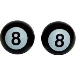 Weldtite 8-Ball Valve Caps