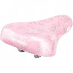 Madison Y02 Childs Saddle Girls Pink