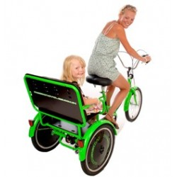 Mission RV Child Transporter