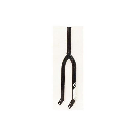 28.6MM THREADLESS 700C ROAD FORKS – BLACK