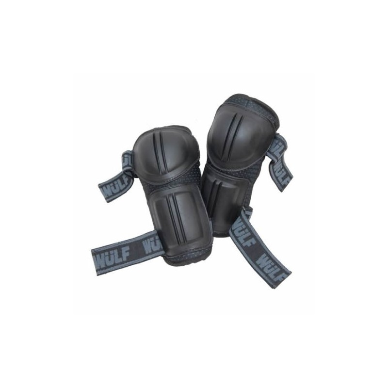 Wulfsport Kids Elbow Pads One Size