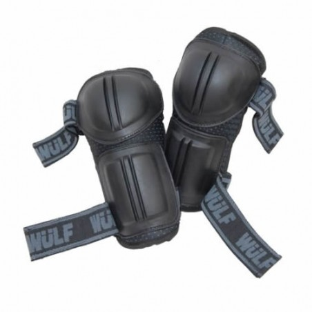 Wulfsport Elbow Pads