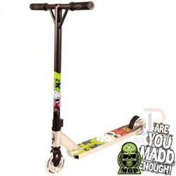 MADD NUKED PRO SCOOTER - ALLOY