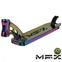 "MFX 4.8"" DECK - NEO CHROME"