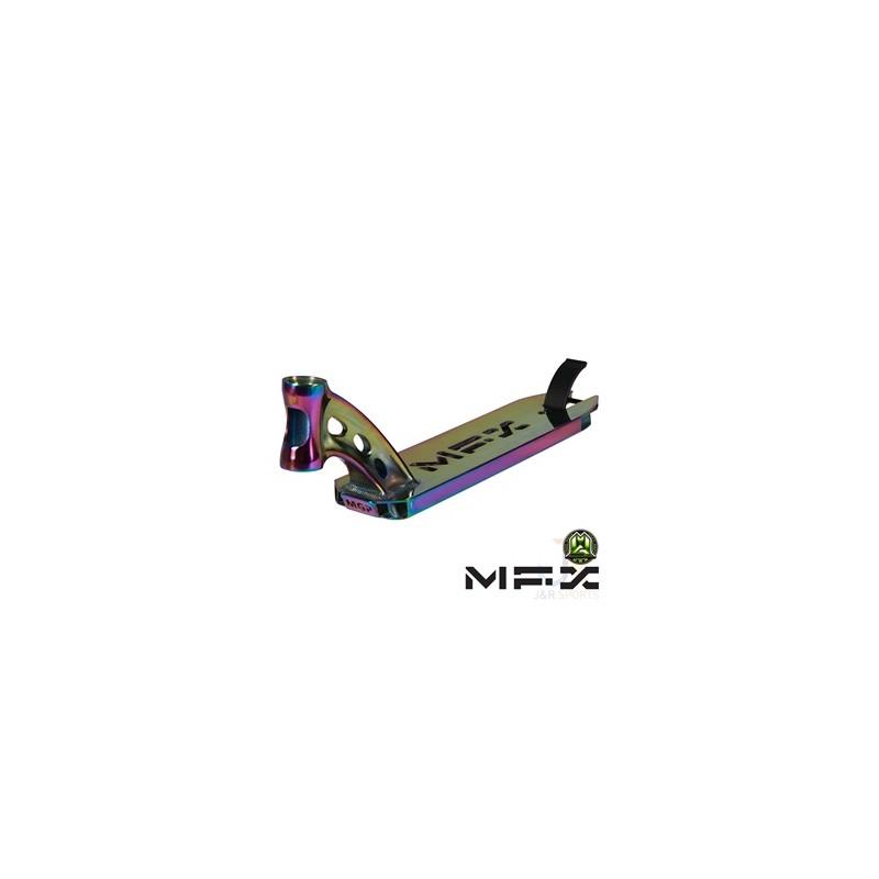 "MFX 4.8"" DECK - NEO CHROME"