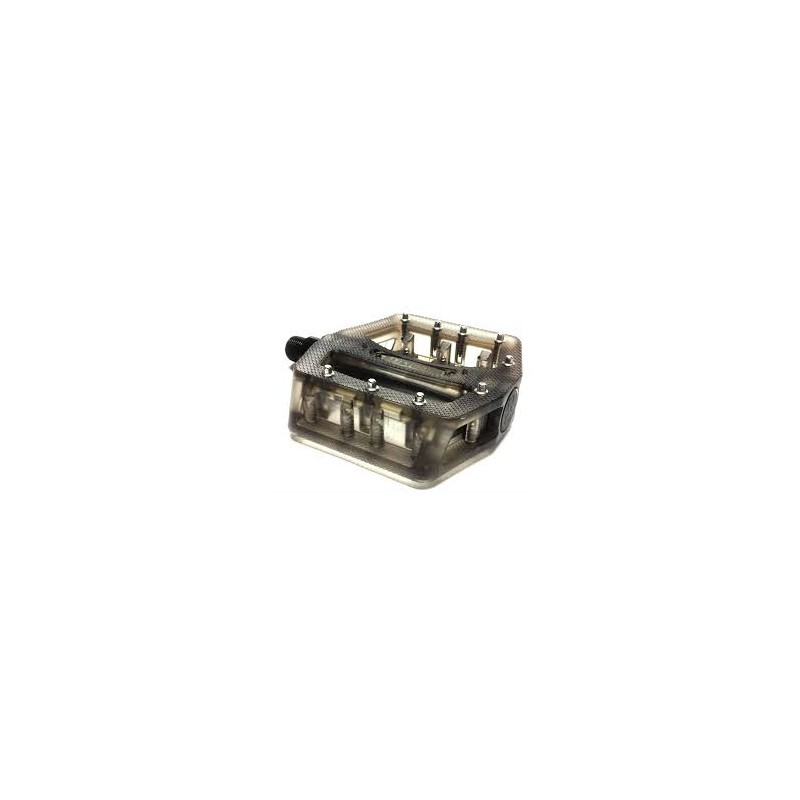 Daily Grind Pedal Black
