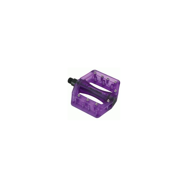 Daily Grind Pedal Purple