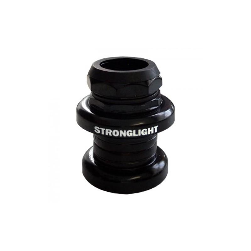 Stronglight - 1'' Threaded JD A9 Steel Headset Black