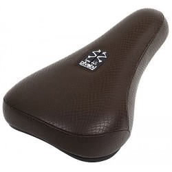 Bone Deth Mid Scales Seat Brown