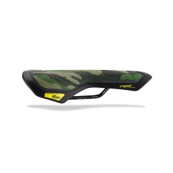 Selle Italia NET Camouflage Saddle