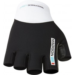 Madison Road Race Men's Mitts Black