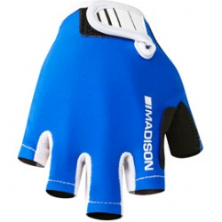 Madison Tracker kid's mitts royal blue