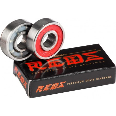 BONES REDS SINGLE WHEEL REPLACEMENT BEARINGS