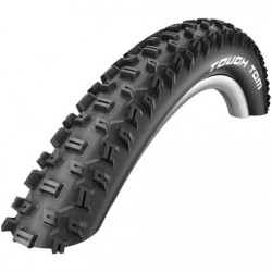 Schwalbe Tough Tom Tyre 27 x 2.35 Black Wired