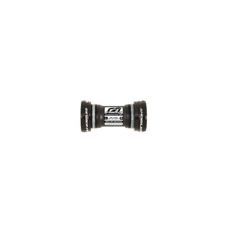 Insight Sealed External Bottom Braket 68-73mm Black