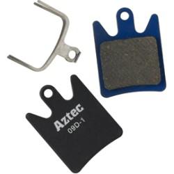Aztec Aztec Organic disc brake pads for Hope Moto V2