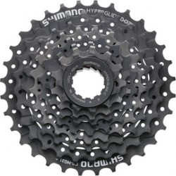 Shimano CS-HG31 8-speed cassette 11 - 34T