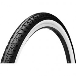 Conti Tour Ride 28x1.75 Black / White Tyre