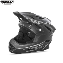 Fly 2017 Bike Default MTB Youth Helmet