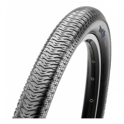Maxxis DTH BMX Tire 20 x 1.75  Dual Compound Folding