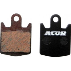 Acor Kevlar Disc Brake Pads: Hope Tech M4