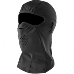 Madison Isoler Balaclava black one size