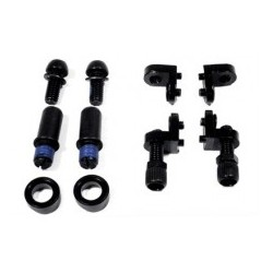 Alone Removable Brake Lug Kit (hardware / bolts etc)