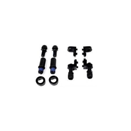 Alone Removable Brake Lug Kit (hardware / bolts etc)