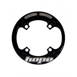 Hope Bash Ring 32/34 Black