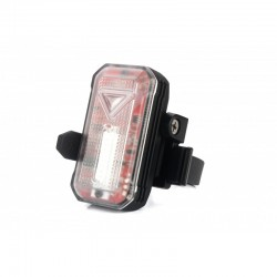 Xeccon Mars 30A Rear Light