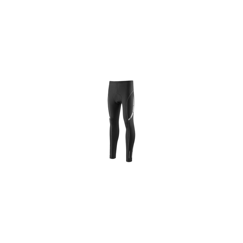 Madison Stellar men's tights with pad black Med