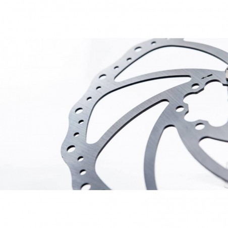 35Bikes Disc Rotor 203mm Classic Wave
