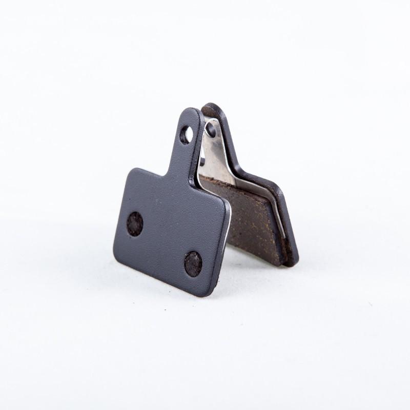 35Bikes himano Deore M515/ M475/ Nexave C501/ C601 Mechanical/ Deore M525 Hydraulic Brake Pads Organic