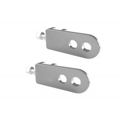 Position Chain Tensioners Silver