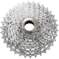 Shimano CS-M770 XT 9-speed cassette 11 - 32T