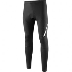 Madison Sportive Fjord DWR men's tights with pad black