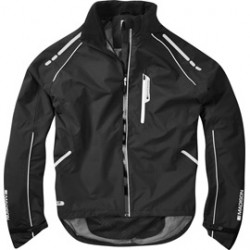 Madison Prime Men's Waterproof Jacket - Black