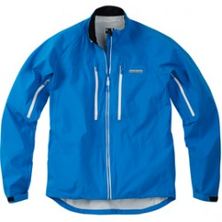 Madison Zenith Men's Waterproof Jacket - royal blue