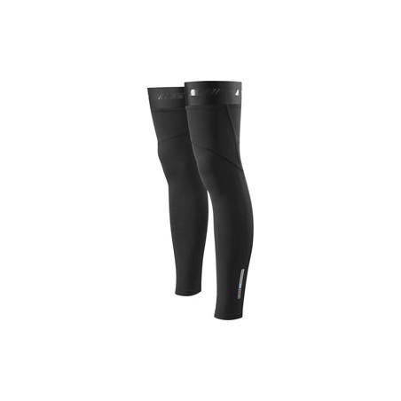 Madison RoadRace Optimus Softshell leg warmers black