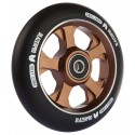 Blazer Pro Scooter Wheel 110 XT Core with Abec 9 Black/Copper 110 MM