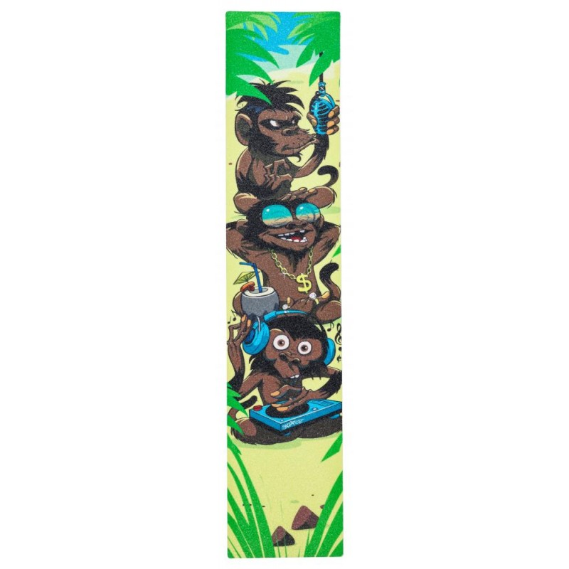 Sacrifice Grip Tape Three Monkeys