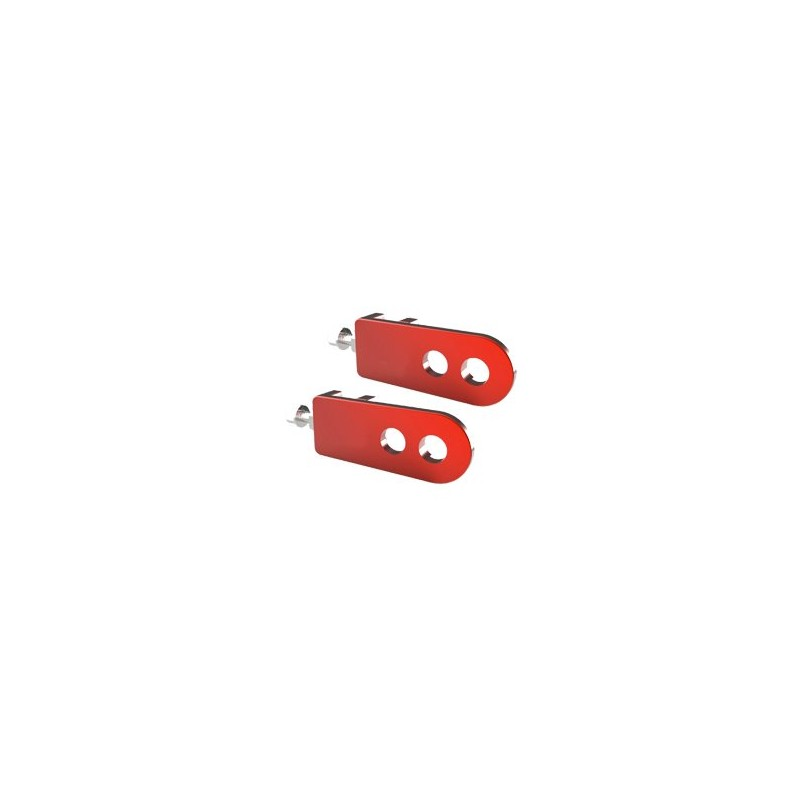 Position Chain Tensioners Red